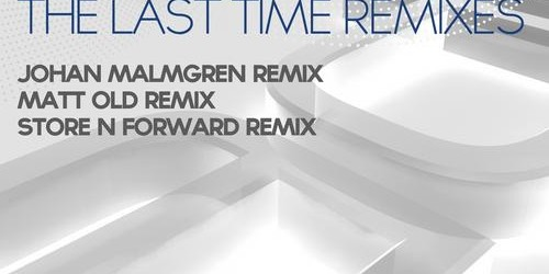The Thrillseekers – The Last Time (2012 Remixes)