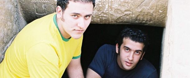 Future Sound of Egypt #204