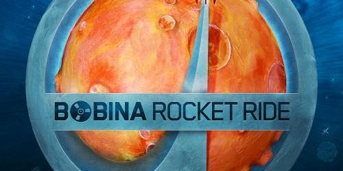 Album preview: Bobina – Rocket Ride.