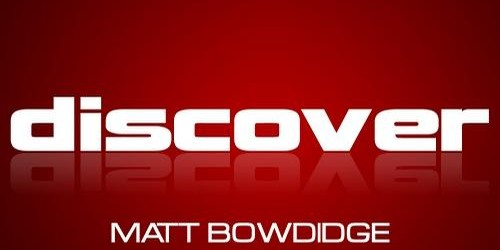 Matt Bowdidge – Slip Back
