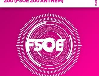 Aly & Fila – 200 (FSOE 200 Anthem)