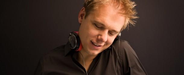Armin van Buuren – A State of Trance #544 (Tracklist)