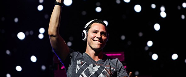 Tiësto – In The Booth (Episode 1)