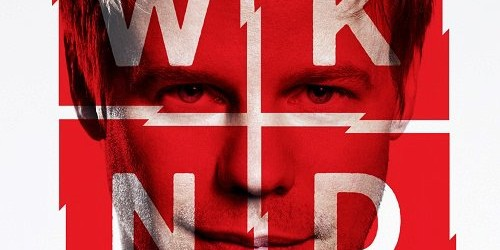 Tracklist of Ferry Corsten's upcoming artist album WKND.