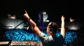 Available Now: The Official Tiësto iOS app.