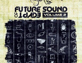 Pre-order: Aly & Fila – Future Sound of Egypt Vol.2