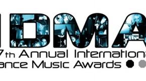 27th Annual IDMA Nominees.