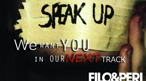 Speak up for Filo & Peri