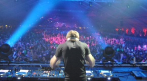 Arty @ ASOT550 LA (Download & Tracklist)