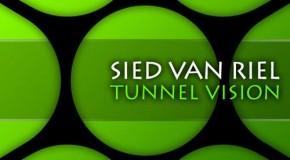 Sied van Riel – Tunnel Vision