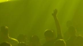 Leon Bolier @ ASOT550 Den Bosch (Yellow)