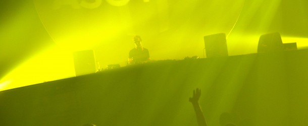 Matt Darey @ ASOT550 Den Bosch (Yellow)