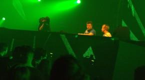 Super8 & Tab – Live @ ASOT600 Kuala Lumpur (15-03-2013)