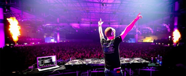 A State Of Trance #556 (Download & Tracklist)