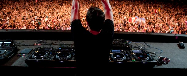 Markus Schulz – From L.A. To Prague (Goodbye 2012, Hello 2013!)