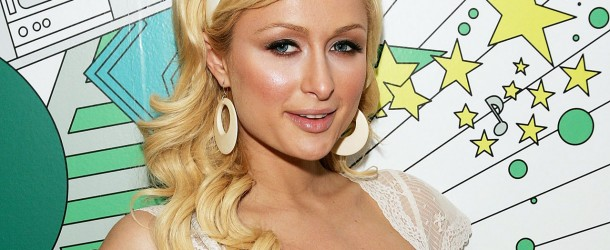 Paris Hilton announces DJ tour.