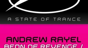 Andrew Rayel – Aeon Of Revenge / Source Code