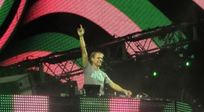 Armin van Buuren – Warm-up @ ASOT600 Kuala Lumpur (15-03-2013)