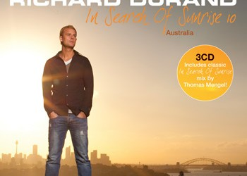 Richard Durand – In Search of Sunrise 10: Australia