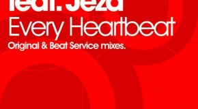 Will Holland ft. Jeza &#8211; Every Heartbeat