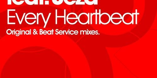 Will Holland ft. Jeza – Every Heartbeat