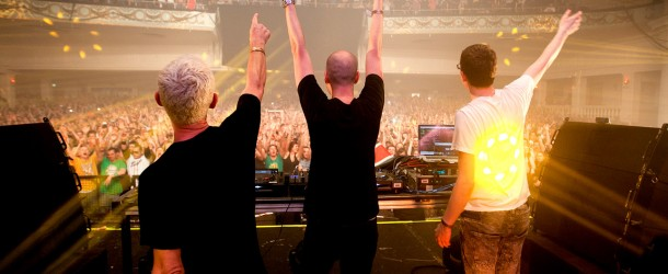 Above & Beyond – Small Moments Like These (Free Track)