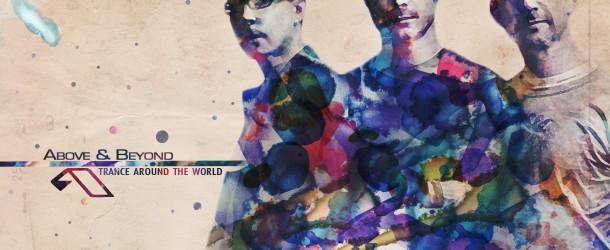 Trance Around The World #431