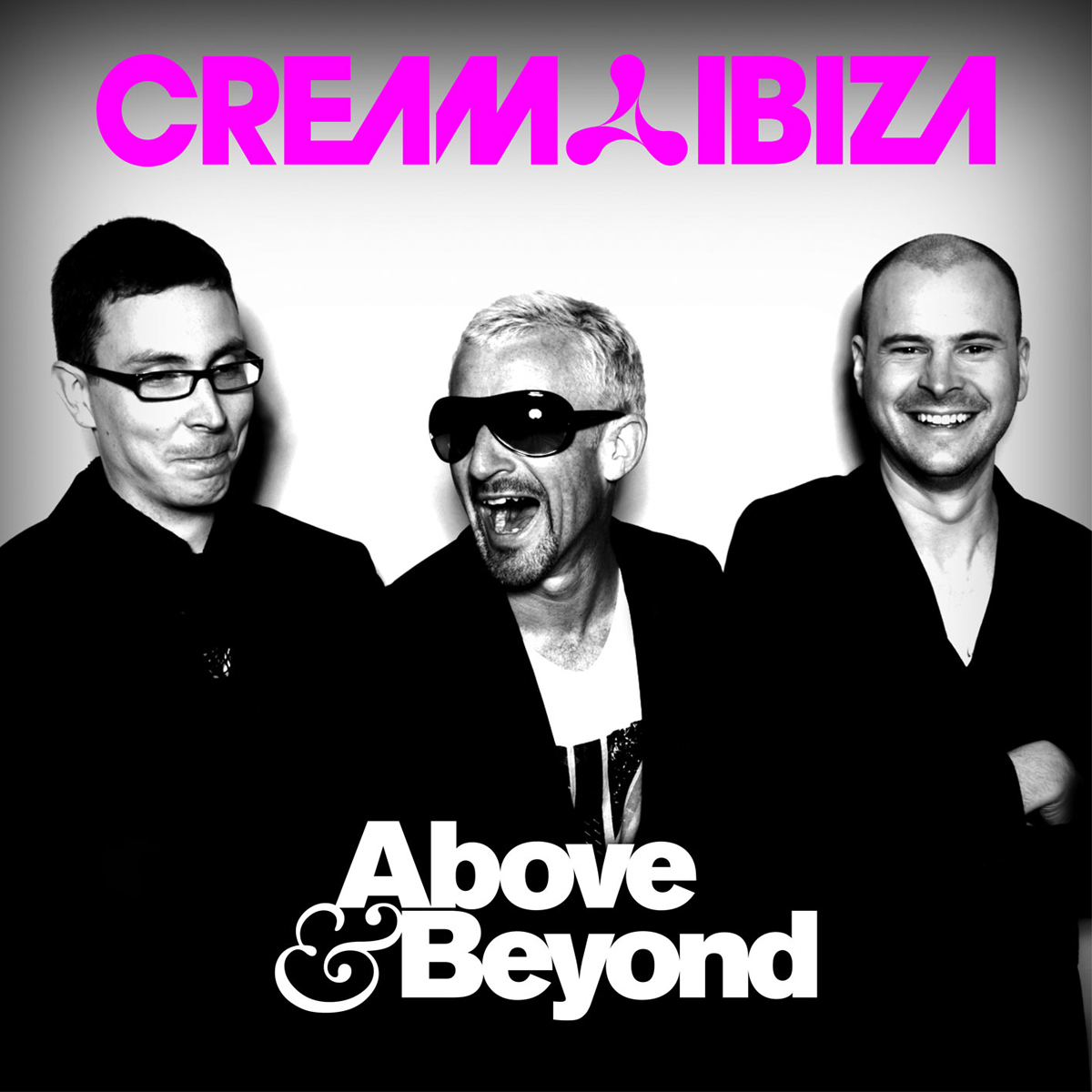 Cream ibiza mixed by above beyond pre order now for Above and beyond