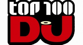 DJ Mag Top 100 Voting Now Open!