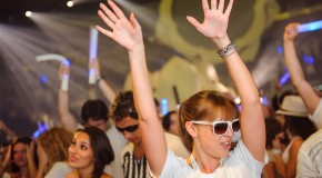 Sensation USA Sell out in no more than two hours