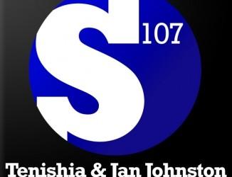 Tenishia & Jan Johnston – As It Should (Incl. Remixes)