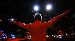 Dash Berlin – Live @ A State of Trance 600 MEXICO (16-02-2013)