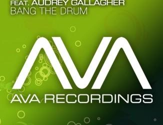 Ashley Wallbridge ft. Audrey Gallagher – Bang The Drum