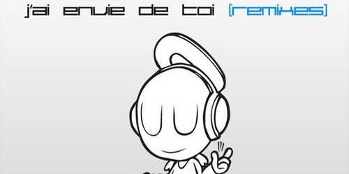 Armin van Buuren pres. Gaia – J'ai Envie De Toi (Remixes)