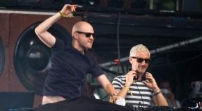 Above & Beyond – Group Therapy #025 (26-04-2013)