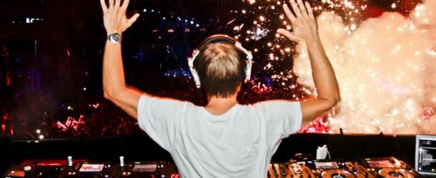 Armin van Buuren – A State of Trance 574 (Tracklist)