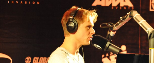 Armin van Buuren – A State of Trance 583 (ADE Special LIVE Broadcast)