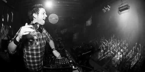 Jordan Suckley Guest Mix For Paul Van Dyk's Sessions