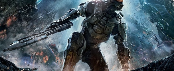 Halo 4 Soundtracks Remixed!