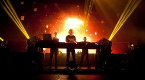 Above & Beyond – Trance Around The World #444 (Guest mix by: Myon & Shane 54)