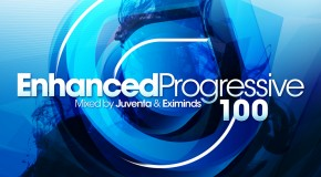 Enhanced Progressive 100 (Mixed by Juventa & Eximinds)