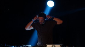 Markus Schulz Voted America's Best DJ for 2012!
