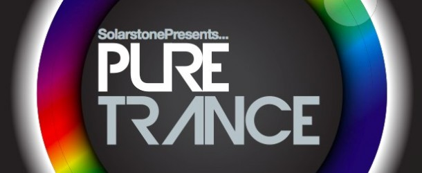 Solarstone pres. Pure Trance – The Album