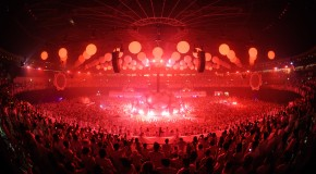 """Additional tickets for Sensation """"Innerspace"""" on sale now!"""