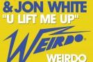 Juan Kidd & Jon White – U Lift Me Up