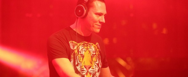 TIËSTO launches his 'AKG by TIËSTO' headphone range