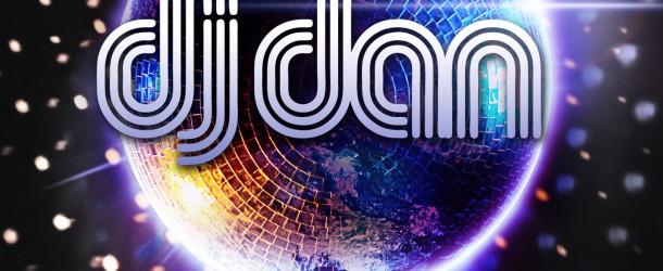 """DJ Dan returns with his new album """"Disko-Funk Odyssey"""""""