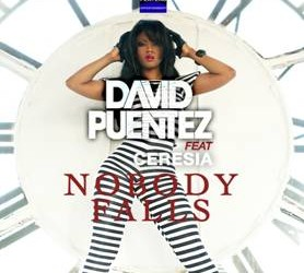 David Puentez feat. Ceresia – Nobody Falls (Incl. Remixes)