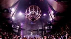 Armin van Buuren at Marquee Las Vegas!