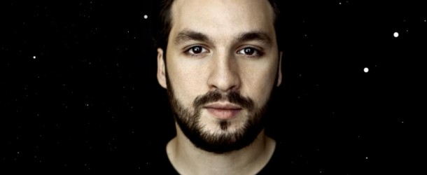 "Steve Angello's brand new single ""YEAH"" out today on Size Records"